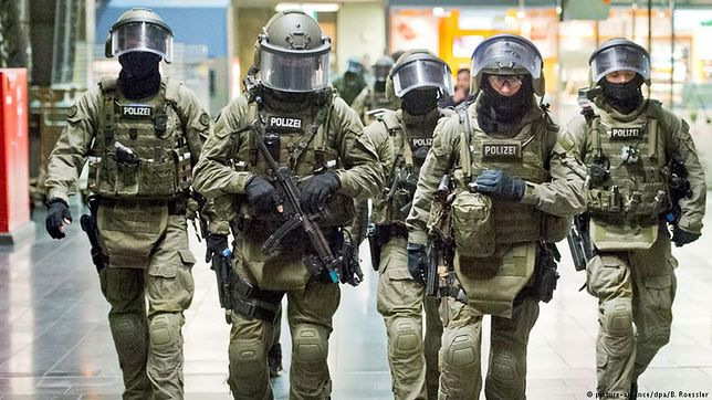 Islamscy terroryści w minionych dwóch latach chcieli przeprowadzić na terenie Niemiec sześć zamachów