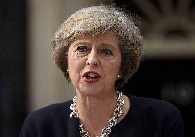 Theresa May: brak porozumienia ws. Brexitu będzie lepszy niż złe porozumienie
