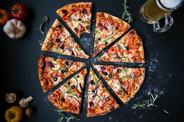 Pizza razowa – włoski placek (nie) tylko dla dbających o linię