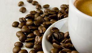 Trzy kawy dziennie chronią przed zawałem