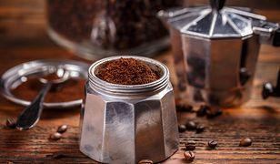 Kawa jak z ekspresu? Poznaj wszystkie zalety kawiarki