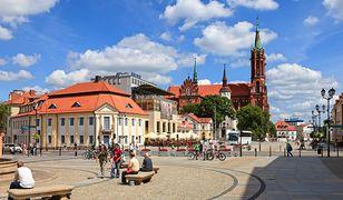Atrakcje Podlasia - Białystok
