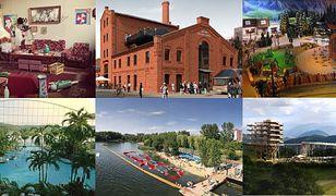 W tym roku zaplanowano otwarcie m.in. takich atrakcji, jak park rozrywki Majaland czy wieża widokowa w Krynicy-Zdrój