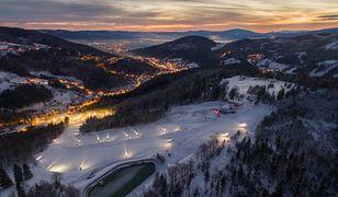 Beskid Sport Arena rozpoczyna sezon narciarski w Szczyrku