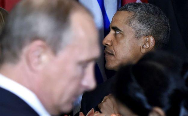 Co zyskał Władimir Putin na konfrontacji z Barackiem Obamą