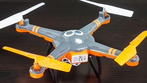 GoClever Drone HD FPV: czy drony to hobby dla Ciebie? Przekonaj się małym kosztem