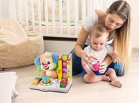 Czego uczą zabawki interaktywne?
