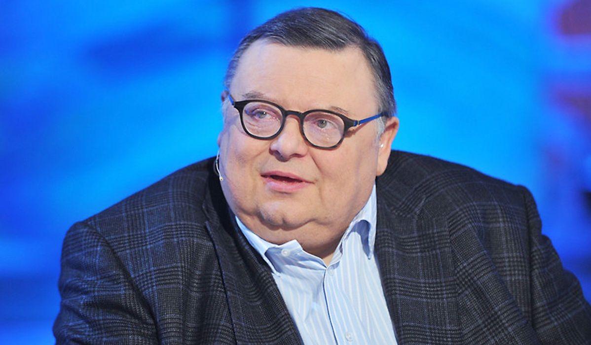 Wojciech Mann - jeden z założycieli Radia Nowy Świat.