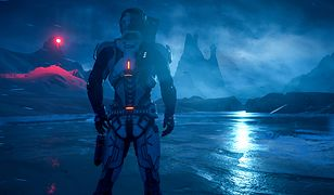 O trybie wieloosobowym Mass Effect: Andromeda