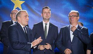 """Makowski: """"Gry koalicyjne. 'W PO czują głęboką pogardę wobec Wiosny'. Koalicja PO i PSL już w sobotę?"""" [OPINIA]"""