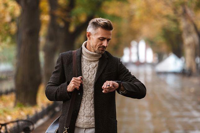 Elegancki płaszcz na jesień i zimę jest niezbędny, nawet jeśli częściej sięgasz po kurtkę