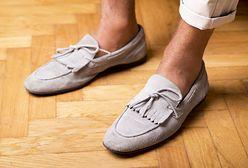 Wyglądasz w letnich butach jak starzec?  Jest prosty sposób, żeby to zmienić