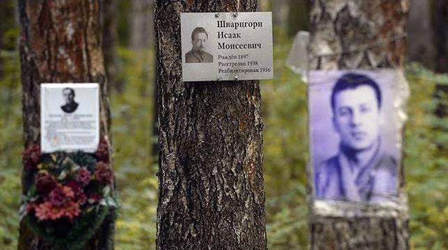 Archeologia bez wykopalisk. Szczątki tysięcy ofiar NKWD znalezione dzięki nowej technologii