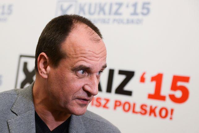 """Paweł Kukiz rozczarowany Andrzejem Dudą. """"Ma krótką pamięć albo jest niesłowny"""""""