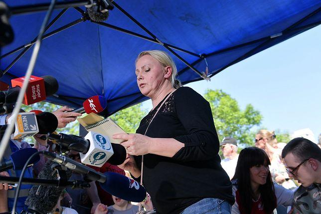 Wybory parlamentarne. Iwona Hartwich startuje do Sejmu