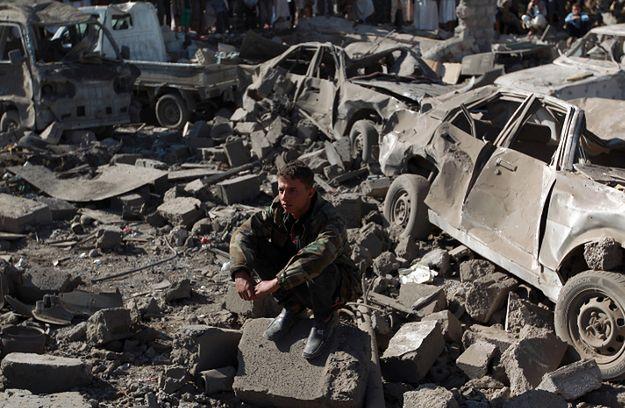 Kryzys w Jemenie. Do akcji wkroczyła Arabia Saudyjska i jej sojusznicy