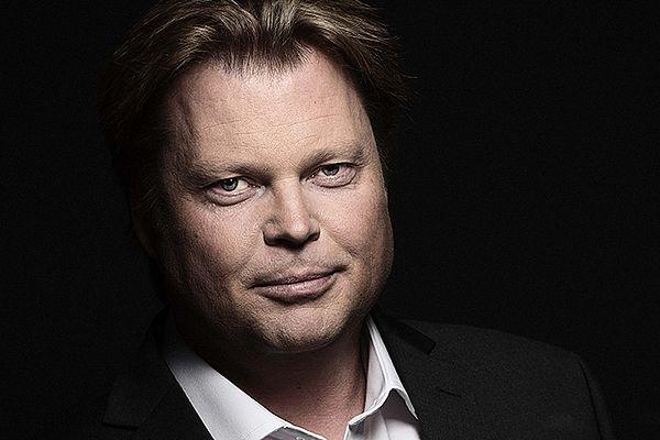 Jorn Lier Horst: Polacy, których znam, to przestępcy