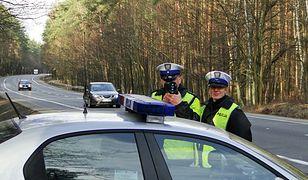 Przestępstwa za kierownicą to domena mężczyzn