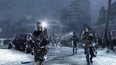 Metro 2033 Redux za darmo w Epic Games Store - Metro 2033