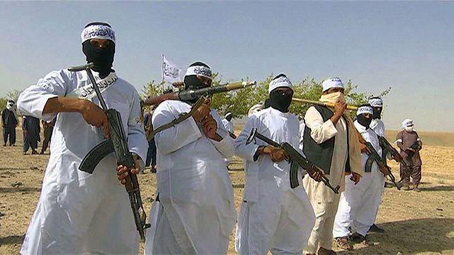 List Talibów do Kongresu. Apelują o rozmowy pokojowe