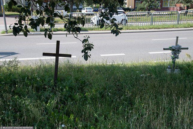 65-letni woźnica spadł z zaprzęgu konnego. Mężczyzna ginął na miejscu.