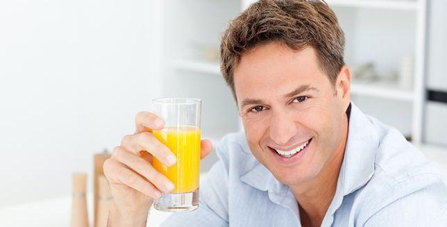Co pić, by zdrowym być