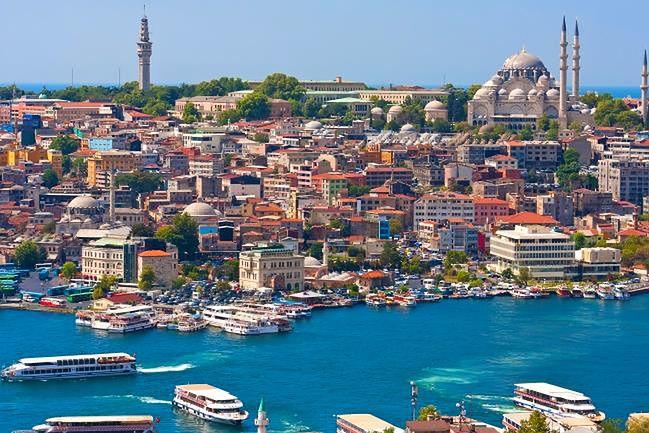 Turcja - czy to wciąż bezpieczny kraj?