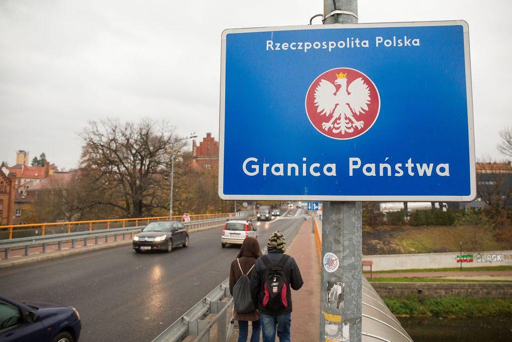 Wakacje 2020. Polska otwiera granicę z Niemcami. Podano datę