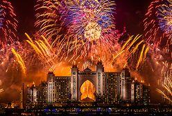Sylwester w Dubaju. Dla entuzjastów imprez w wielkim stylu