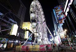 Nowy Jork. Nowa atrakcja na Times Square