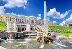 Petersburg -  miasto białych nocy