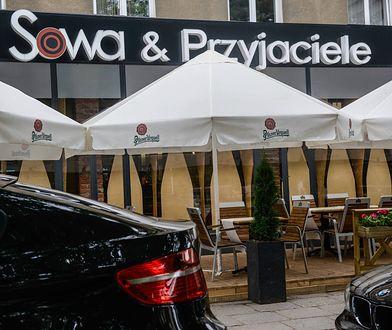 """Restauracja """"Sowa & Przyjaciele"""""""