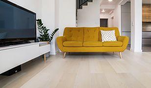 Podłogi drewniane - lita, warstwowa, a może fornir?