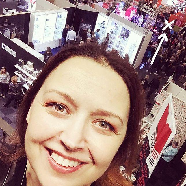 """Siri Pettersen znana jest przede wszystkim z komiksowego cyklu """"Anti-Klimaks"""""""