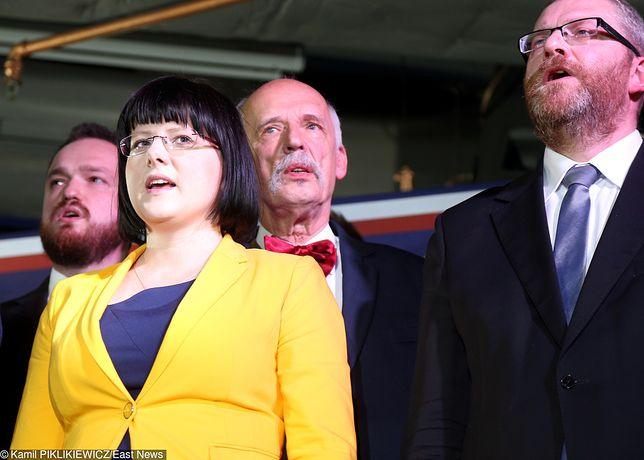 Wybory do europarlamentu 2019. Konfederacja z mniejszym wynikiem