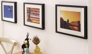 Domowa galeria zdjęć - zrób to sam. Instrukcja krok po kroku