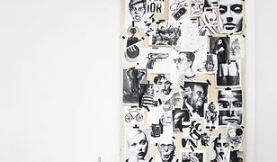 Zdjęcia na ścianie, czyli domowa galeria wspomnień