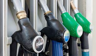 Chrzczone paliwo potrafi zniszczyć silnik w aucie