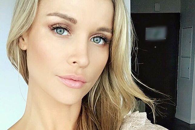 Joanna Krupa zachwyciła fanów na Instagramie