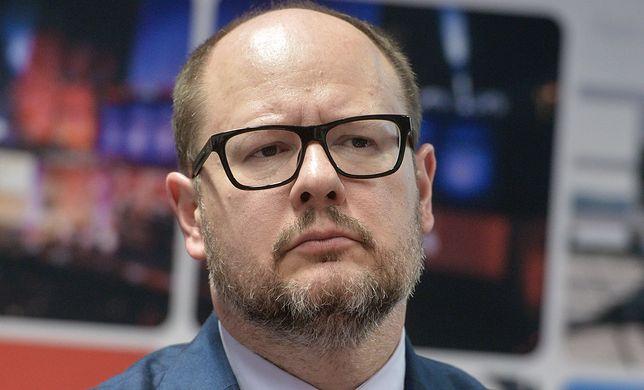 Pawła Adamowicza czeka trudna rywalizacja z kontrkandydatami w Gdańsku