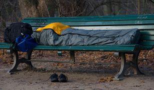 Organizacje charytatywne szacują, że w Berlinie na ulicy mieszka od 4 do 10 tys. osób