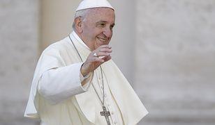 Papież Franciszek zdecydował się ufundować 3 tys. lodów dla rzymskich ubogich i bezdomnych