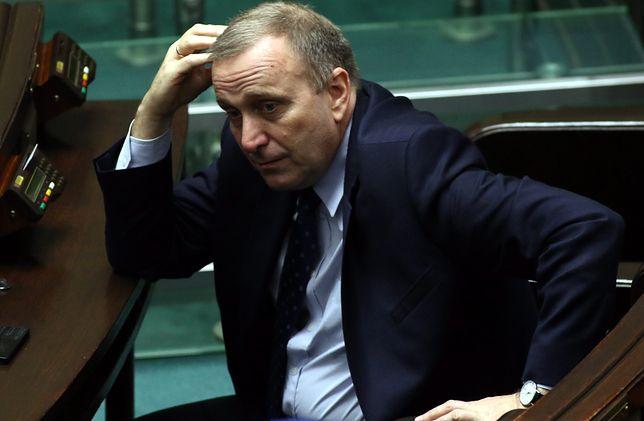 Grzegorz Schetyna przyznał, że PiS jest silny słabością opozycji