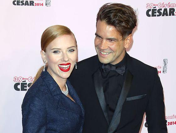 Scarlett Johansson złożyła pozew o rozwód! Czeka ją walka o prawo do opieki nad córką?