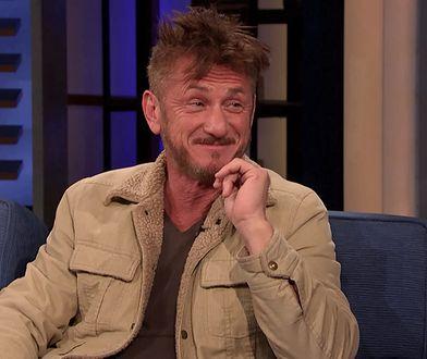 Sean Penn wziął potajemny ślub. Ukochana jest młodsza o 32 lata