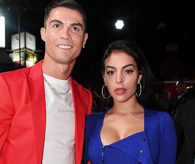 Cristiano Ronaldo bawi się z dziećmi. Fani są zachwyceni uroczym nagraniem Georginy Rodriguez