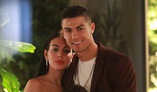 Cristiano Ronaldo oświadczył się Georginie Rodriguez. Jej zdjęcie nie pozostawia złudzeń
