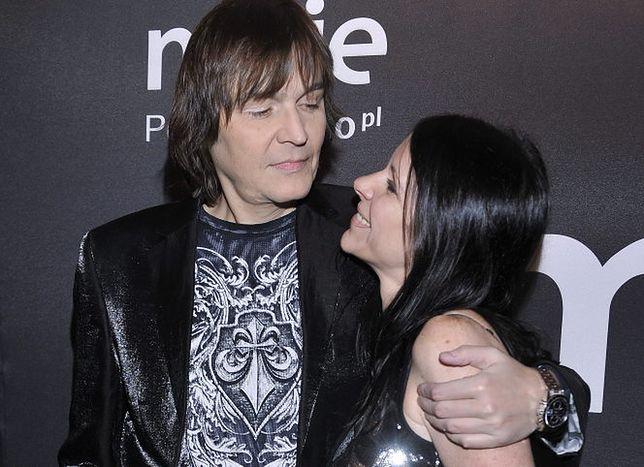 W tym roku Robert i Monika będą obchodzić 33. rocznicę ślubu
