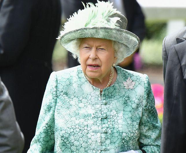 Królowa Elżbieta skrywa wiele tajemnic
