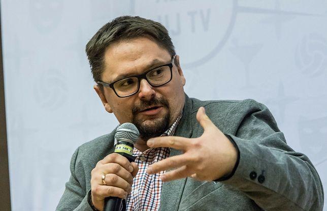 Nowe obostrzenia. Tomasz Terlikowski podał powód niezamykania kościołów